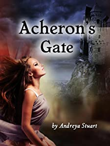 Acheron's Gate: A Paranormal Witch Romance (Dangerous Romance Novels Book 2)
