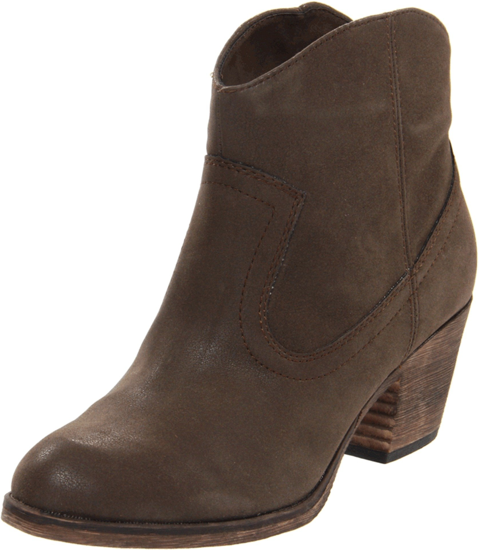 Rocket Dog women's Soundoff, Brown Vintage Worn, 11 M US