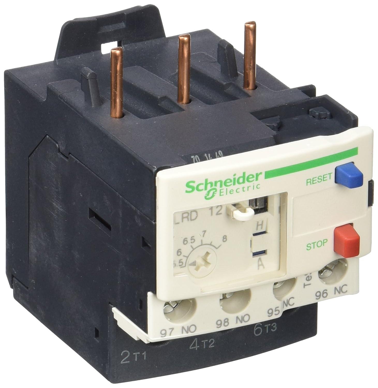 Schneider Thermal Overload LRD12