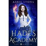 Hades Academy: First Semester: A Paranormal Demon Romance (Book 1)