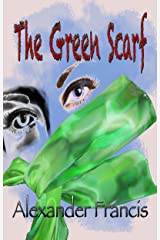 The Green Scarf Kindle Edition