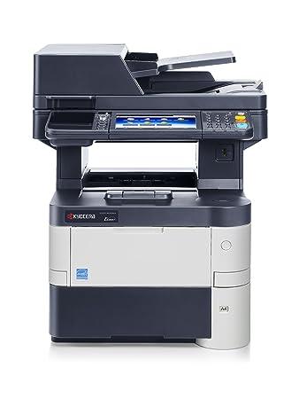 Amazon.com: Nueva Impresora Kyocera Ecosys M3540idn Blanco y ...