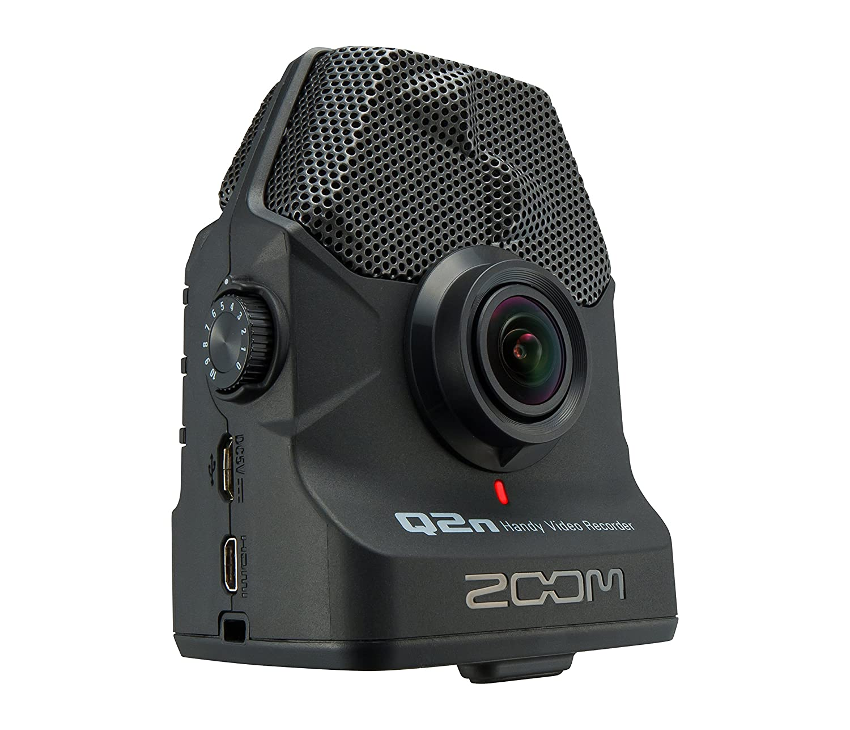 Zoom Q2n Handy Video Recorder Zoom - Canada