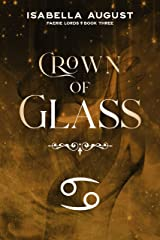 Crown of Glass (Faerie Lords Book 3) Kindle Edition