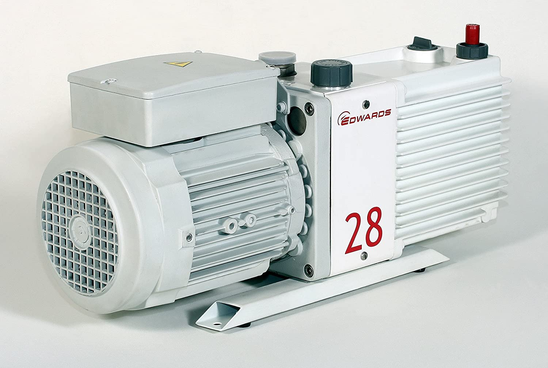 Edwards E2M28 Rotary Vacuum Pump