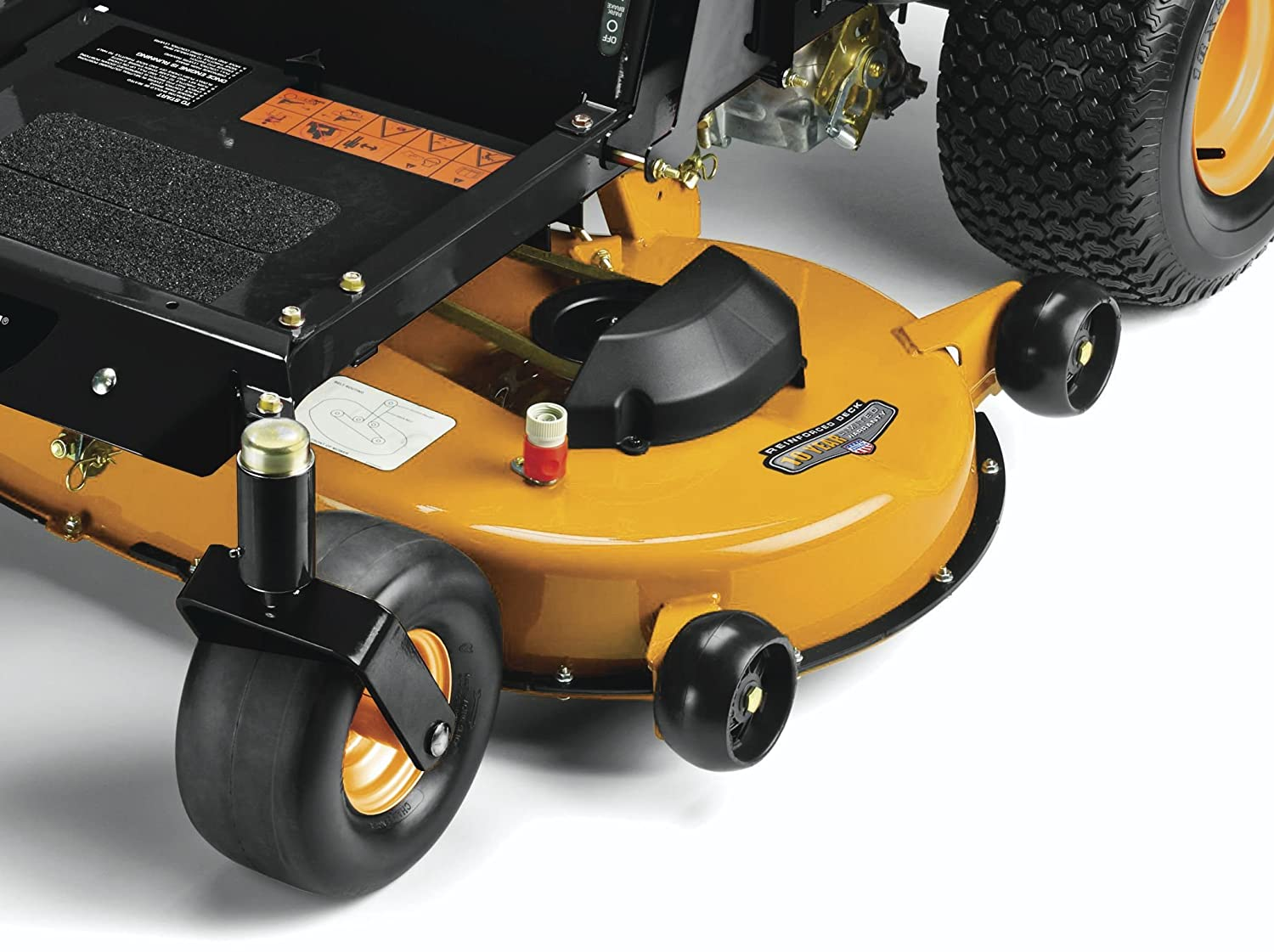 poulan pro 46 zero turn mower reviews
