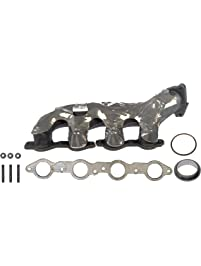 Dorman 674-732 Passenger Side Exhaust Manifold Kit For Select Models