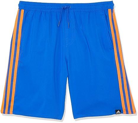 sports shoes d8075 33e51 adidas Short de bain junior 3S CL