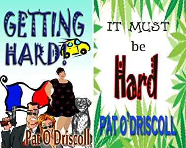 Getting Hard! (Laugh out loud adventures of Trevor (Try) Hard Book 1)