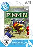 Pikmin - New Play Control!