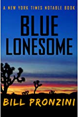Blue Lonesome Kindle Edition