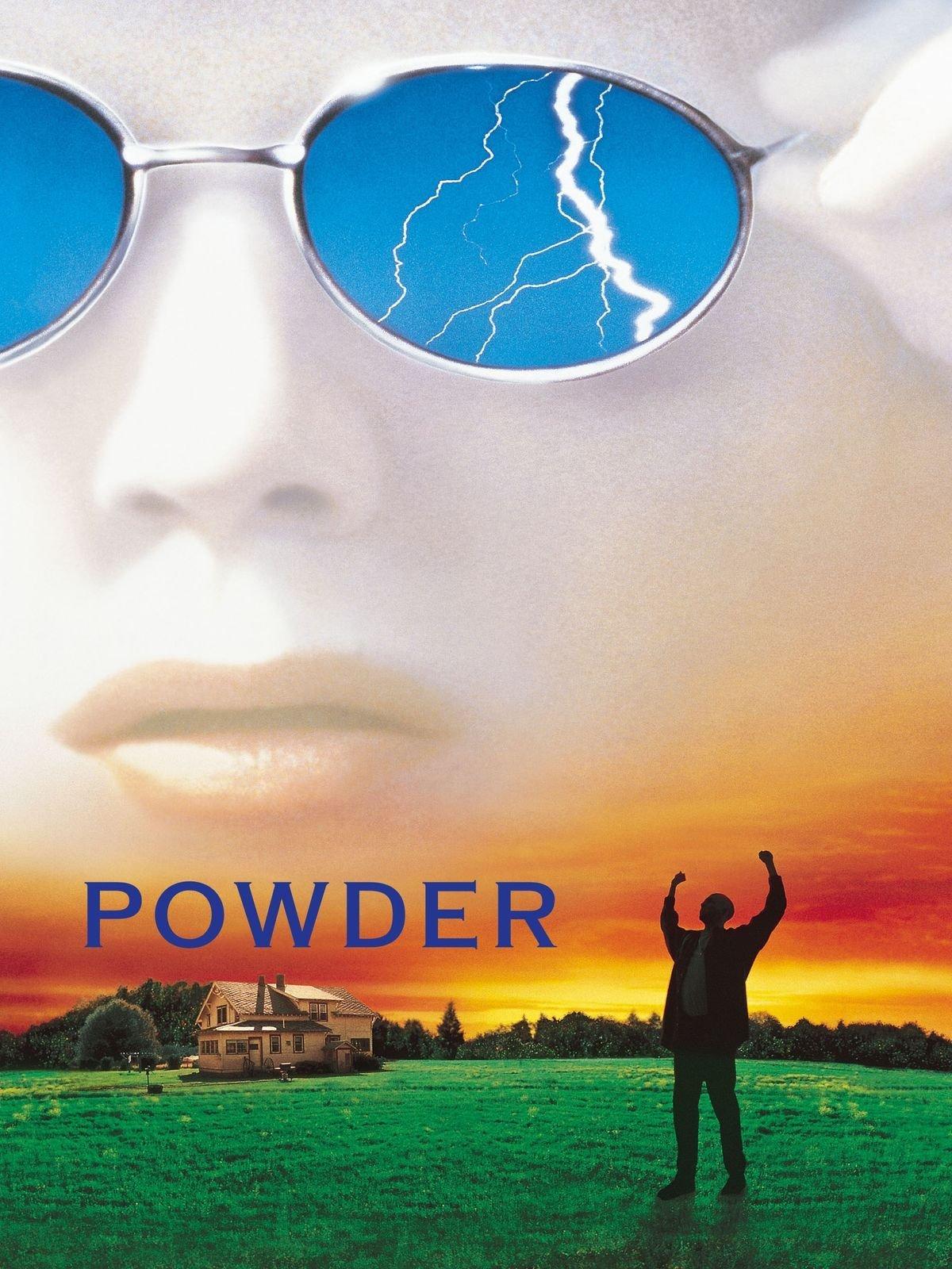 Amazoncom Watch Powder Prime Video