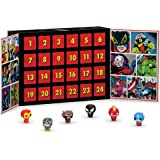 Funko FU42752 POP! Pocket Marvel 80 Years Advent Calendar (Set of 24)