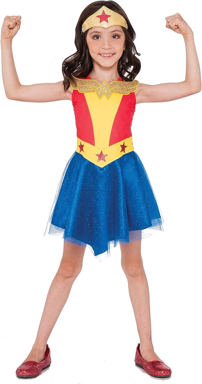 Rubies I-G31978 - Disfraz Oficial tutú para Mujer y tiare-4-6 años ...