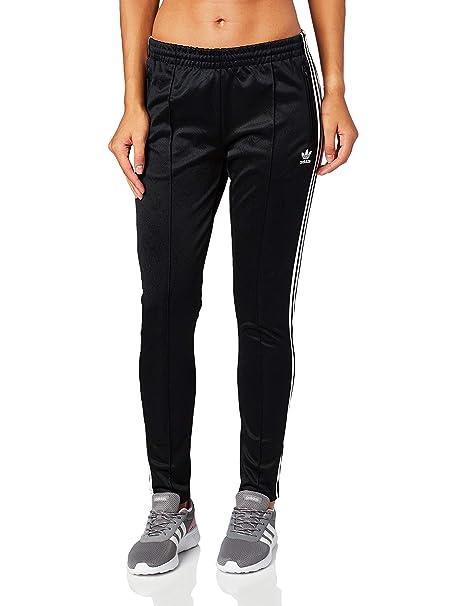 adidas Super Girl Track Pant Pants, Mujer: Amazon.es: Ropa y ...