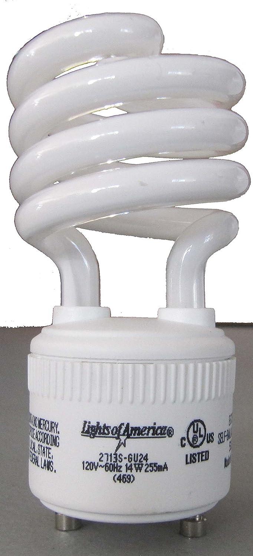 Sunlight Lamp Replacement Bulb 2713-GU24
