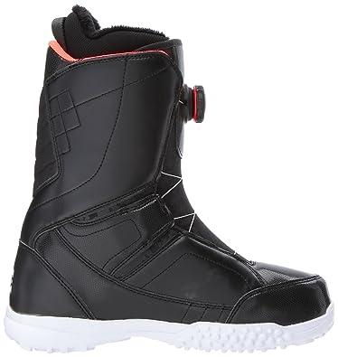 Dc 5 Boa Snowboard BootsBlack9 Women's Search xeCWrdoB