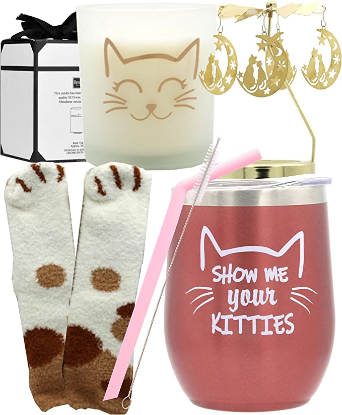Lifeguard By Day Cat Mom By Night 20 Oz Red Drink Tumbler W Lid Gift For Cat Loving Lifeguards Tumblers /& Water Glasses Gift For Her,