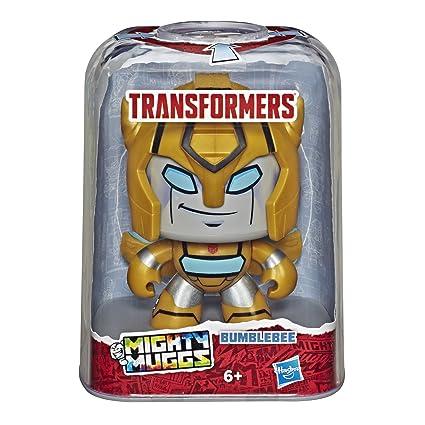 Transformers Bumblebee Figures
