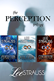 The Perception Trilogy: young adult dystopian romance