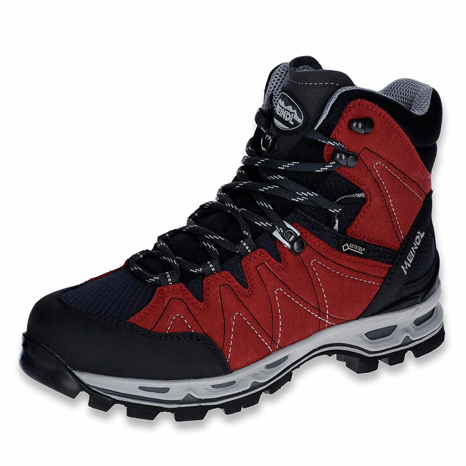 Meindl Schuhe Montalin GTX Lady - rot