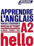 Apprendre l'Anglais Niveau A2