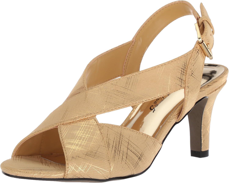 Easy Street Women's Heeled Max 50% OFF Sandal Cupid Fashion