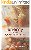 Enemy at the Wedding (Sliding Sideways Mystery Book 3)