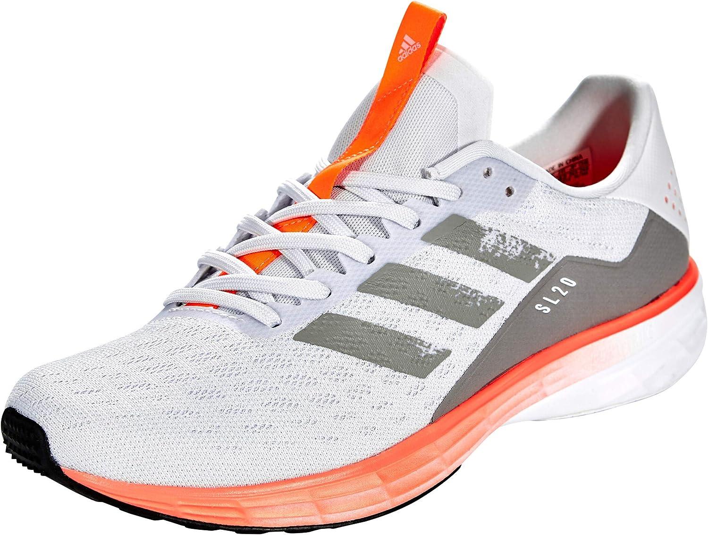 adidas Sl20, Zapatillas de Running para Hombre: Amazon.es: Zapatos y complementos