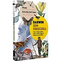 Darwin Sem Frescura Com Autógrafo - Esgotado