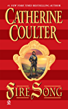 Fire Song (Medieval Song Quartet Book 2)