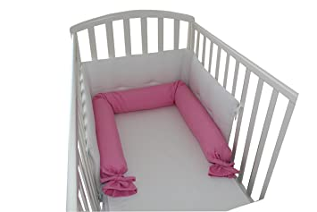 Sitzverkleinerer nestchen f�r kinderbett bett wiege nbsp