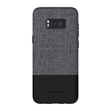 93b56e6a5b Jack Spade Color-Block Case for Samsung Galaxy S8 Plus - Tech Oxford Grey