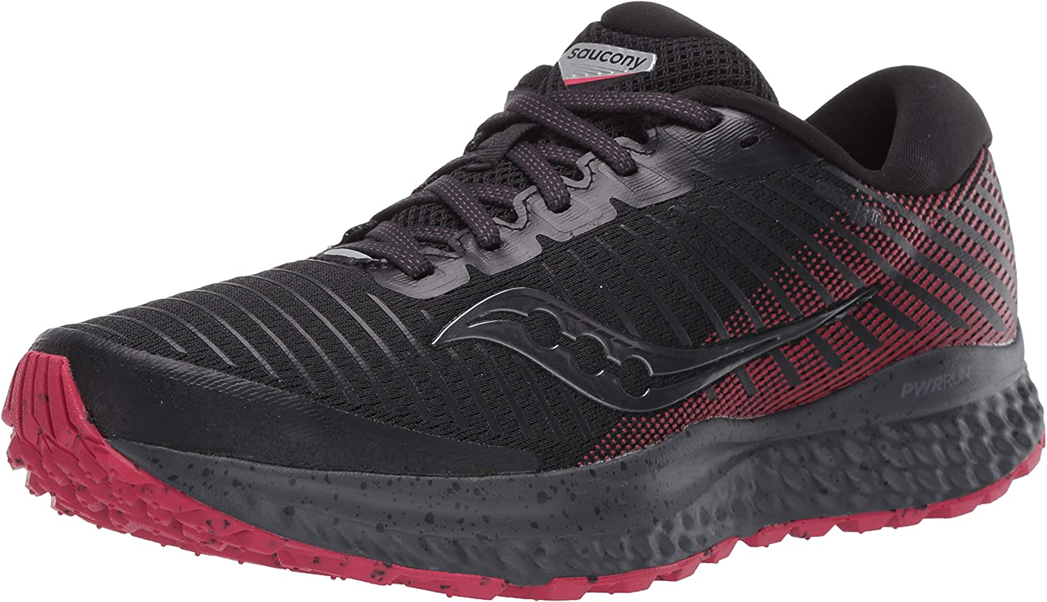 Saucony Women s Guide 13 TR Trail Running Shoe