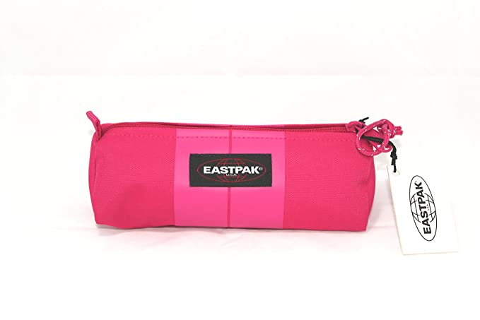 Estuche Eastpak Smemo Think (Fucsia): Amazon.es: Oficina y ...