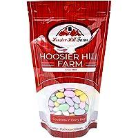 Hoosier Hill Farm Assorted Pastel Jordan Almonds (2 lb)