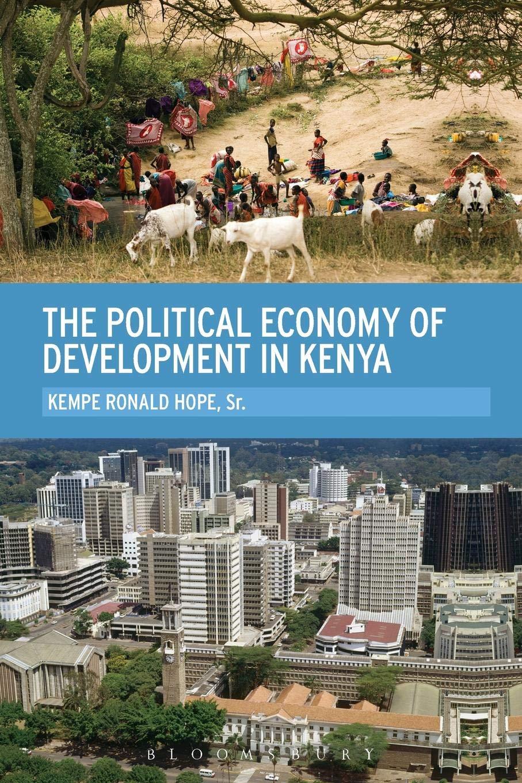 The Political Economy of Development in Kenya