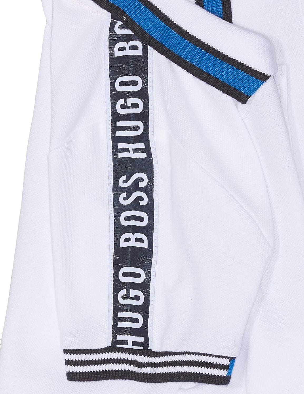 BOSS Polo Manches Courtes Beb/és