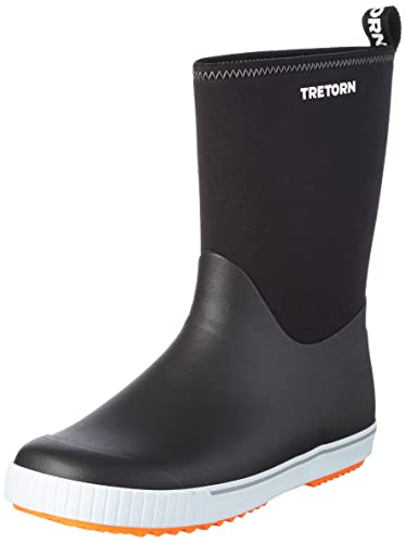 84c90d4b2b4 Amazon.com | Tretorn Wings Neo Wellies | Rain