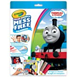 Crayola Color Wonder Kit, Thomas and Friends