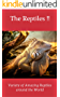 The Reptiles !! Variety of Amazing Reptiles around the World: 86 pages large size Photo books, photo books nature, photo books adults, photo books children, photo books kindles (Animals life Book 3)