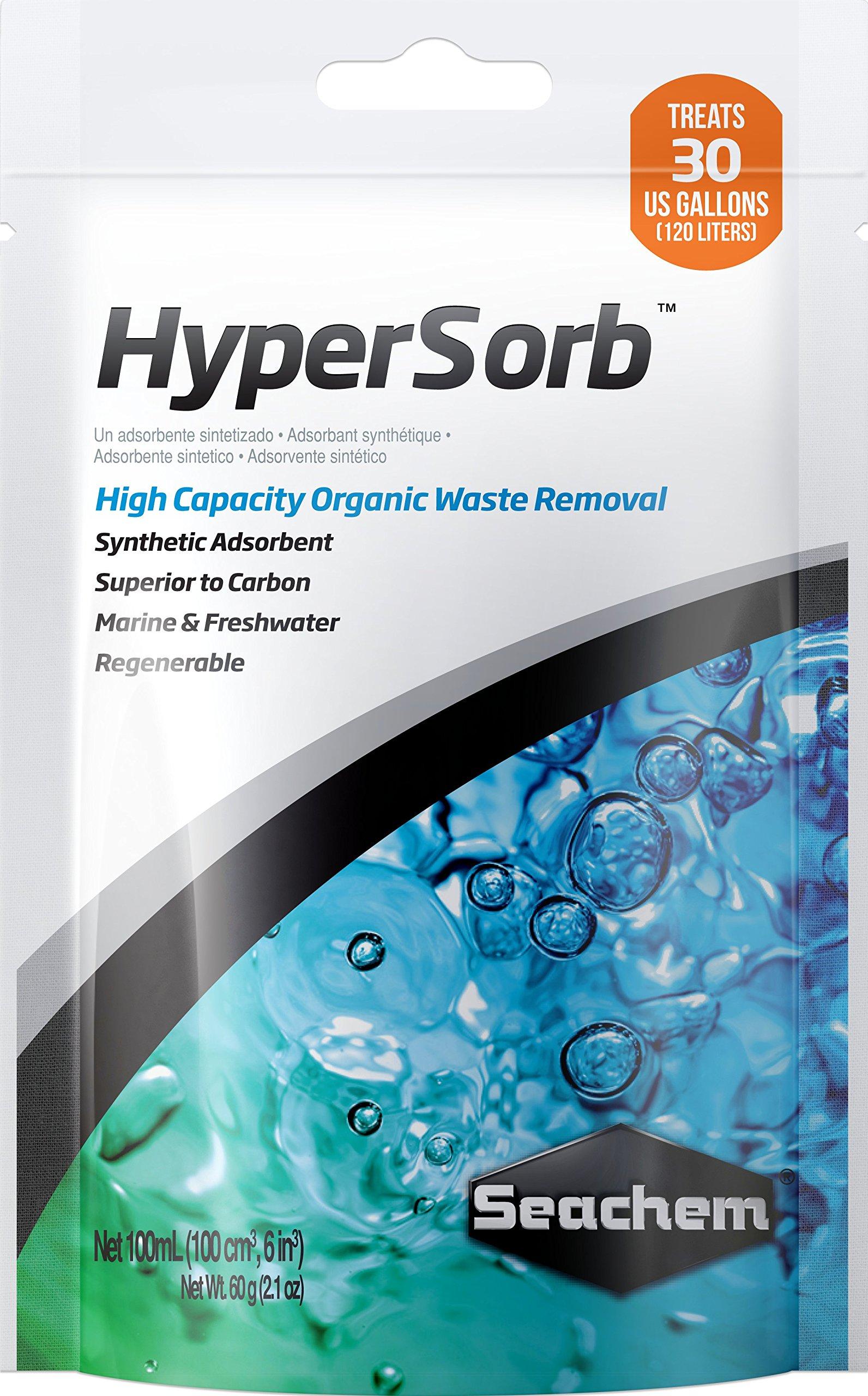 Seachem Hypersorb 100ml