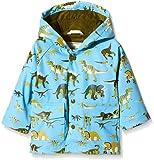 Hatley Baby Boys 0-24m Wild Dinos Raincoat