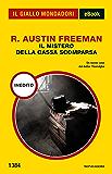 Il mistero della cassa scomparsa (Il Giallo Mondadori)