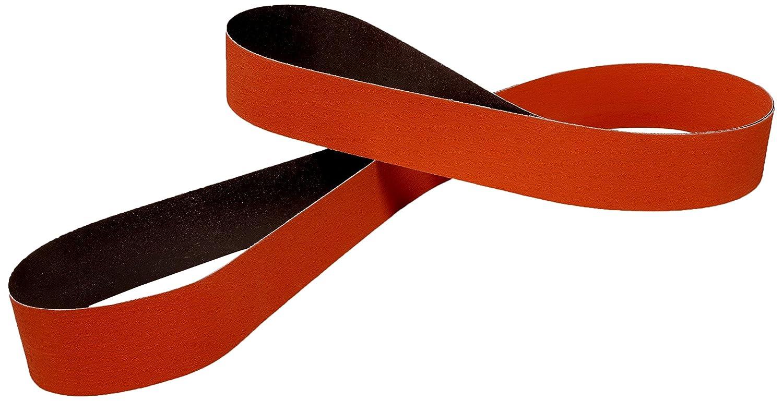 3 in x 24 in P120 YF-Weight Fullflex Orange 3M Industrial Market Center 3M Cloth Belt 69465 777F