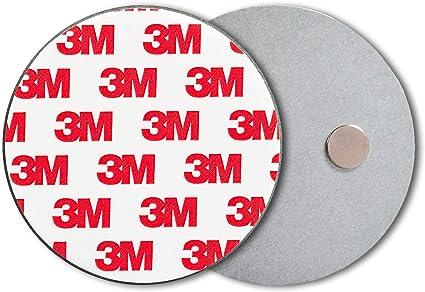 FireAngel FL Fix Pad 7,2cm Klebepad Halterung für Rauchmelder Set 5 Stück