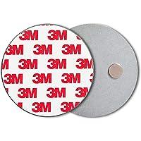 ECENCE Soporte magnético para Detector de Humo