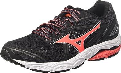 Mizuno Wave Prodigy Wos, Zapatillas de Running para Mujer: Amazon.es: Zapatos y complementos