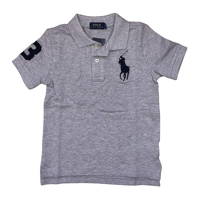 aeee16ba4054a Polo Ralph Lauren - Playera Polo para niño (Tallas de 2T-7 años ...