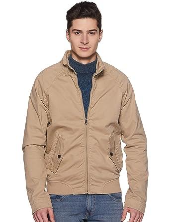 Celio Gucotton, Blouson Homme  Amazon.fr  Vêtements et accessoires 1c0343a9ac7